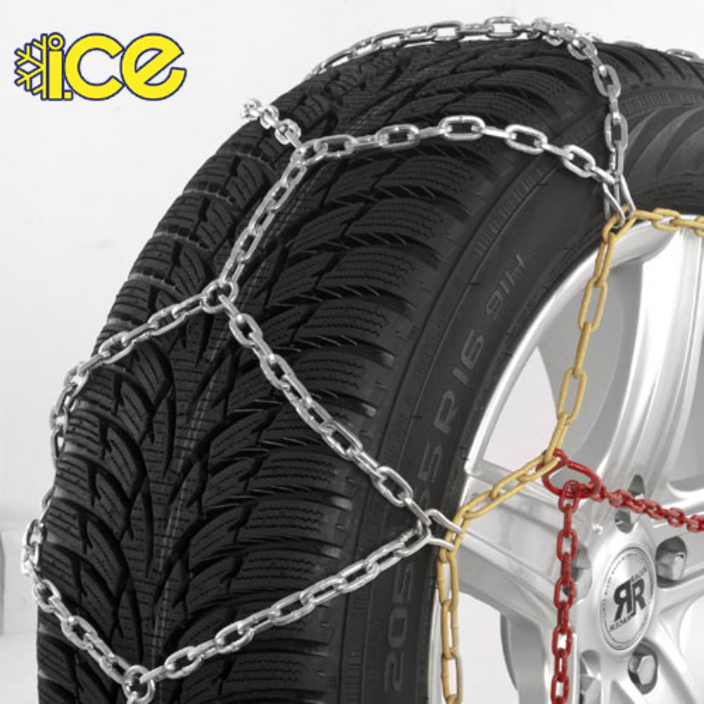 Chaines neige ice i ce taille 120 pas cher chaines box - Chaine neige pas cher ...